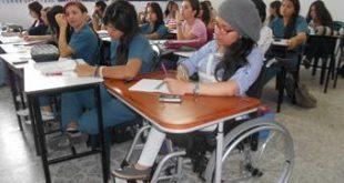 Beca discapacidad