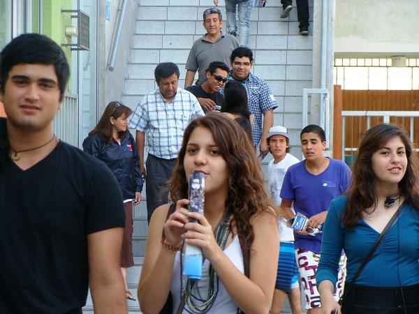 becas en india para chilenos El piap se capacitó en modelos analíticos de medición de resultados de proyectos y en la creación de objetivos estratégicos para lograr metas, a través de una beca entregada por el gobierno de india con el fin de fortalecer la cooperación técnica, educacional y cultural entre chile e india, el ministerio.