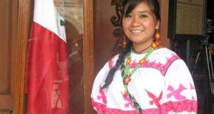 Beca Indigena 2018