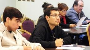 Beca de magíster en Chile para funcionarios públicos