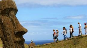 Beca Capital Humano turismo sustentable