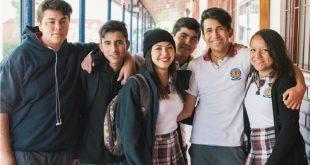 Beca Apoyo a la Retención Escolar