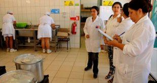 Programa de Alimentación Escolar para Celiacos