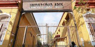 Beca de Reubicación Universidad ARCIS