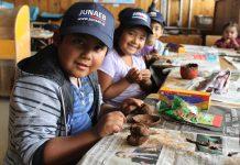 Becas Residencia Indígena