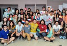 Beca Juan Gómez Millas para Estudiantes Extranjeros
