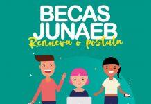 BECAS-JUNAEB-2021